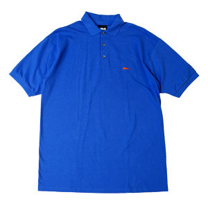 WWWTYO CAT POLO (BLUE)