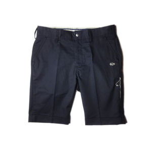 """UNRIVALED """"CP SHORTS"""" NAVY"""