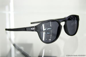 "OAKLEY ""LATCH"" MATTE BLACK"