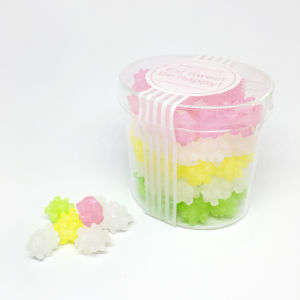 Candy Cup「コンペイトウ」