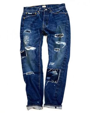 "SUNNY SPORTS / サニースポーツ | 【 Sale 20%off 】 "" CALIFORNIA JEANS "" - SPECIAL USED"