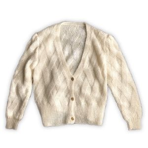 SALE40% V neck cardigan