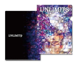Film of The Amethyst Tour 2014特製クリアファイル