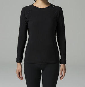 Activate Long Sleeve Womens Top