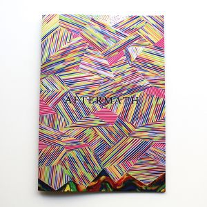 Tai Ogawa / AFTER MATH zine