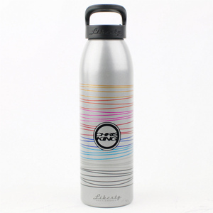 CHRIS KING ボトル ( Elevate Aluminium Water Bottle )
