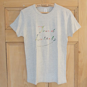 TOUR of LULLABY Tシャツ③