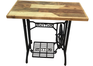 Original Sewing Machine Table 1