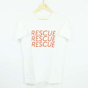 RESCUE T-shirts (Mens)