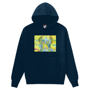 Luckey Sweat Shirt