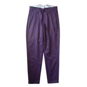 AVALONE TECH JODHPUR PANTS PURPLE