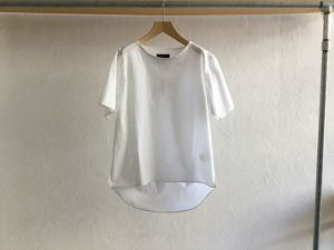 "20%OFF semoh""Pullover Shirt White"""