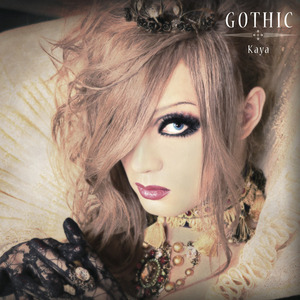 【Kaya】GOTHIC -Atype-(CD/Album)