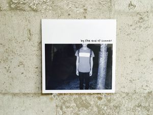 by the end of summer / Laughing e.p.