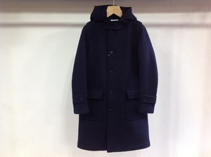 "MY""ORIGINAL DUFFLE COAT NAVY"""