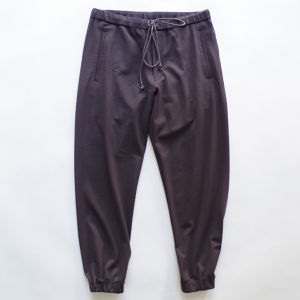 T0237S_Stretch Jogger Pants