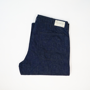 M-41 PANTS (NEP DENIM)