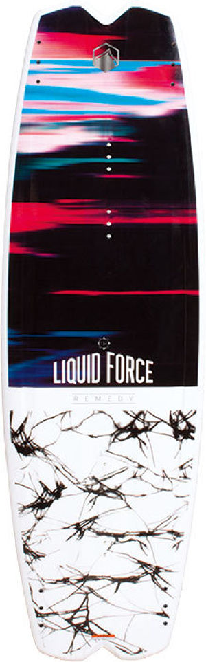 Liquid Force 2017モデル REMADY