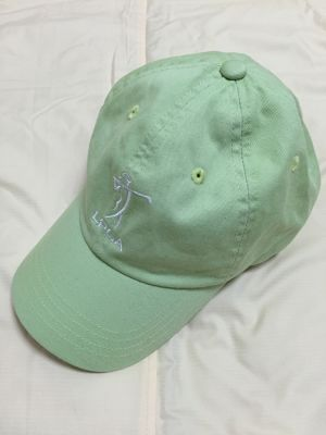 2000's golf embroidery cap