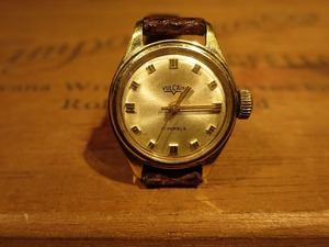 50's Swiss Made Vintage Watch