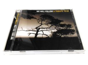 [USED] VA - We Will Follow / A Tribute To U2 (1999) [CD]