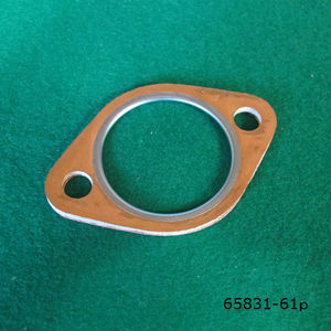 65831-61p / GASKET, exhaust pipe
