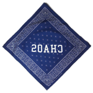 "UNRIVALED ""C&D BANDANA"""