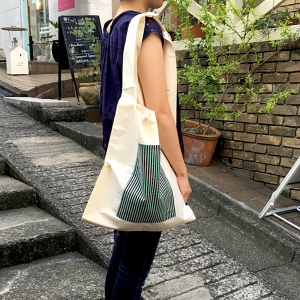 MARCHE BAG マルシェバッグ L