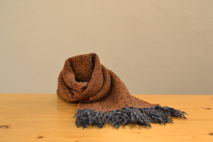Studio Donegal - Donegal Maflar (Donegal Tweed)