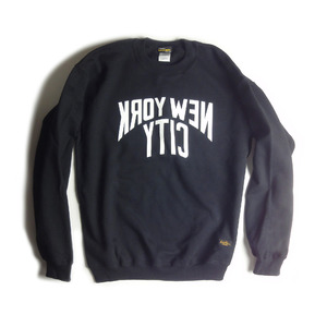 "Let it Ride Classics ""NYC Sweat Shirt"""
