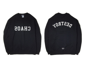 "ANRIVALED by UNRIVALED ""CREW SWEAT"""