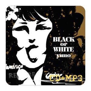 Black or White / yuno (CD+MP3)