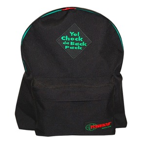 "【Online分入荷】""W.Z.SAC Casper × Yo! Bros Pro."" Yo! Check da Back Pack"