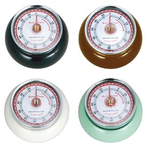 KITCHEN TIMER WITH MAGNET キッチンタイマー ウィズ マグネット