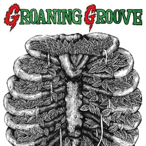GROANING GROOVE s/t 12inch LP (TCR-047)
