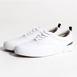 IDENT LOW OMN (White / White)