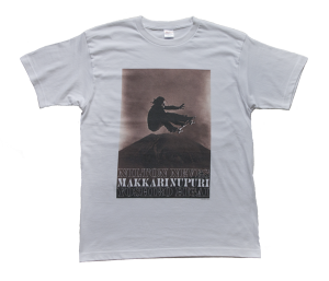 THE Tee | Nilton Neves×Makkarinupuri