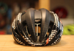 GIRO SYNTHE MIPS  MASH SPECIAL RESERVE GRAPHICS