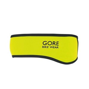 GORE BIKE WEAR UNIVERSAL WS Headband / ネオンイエロー