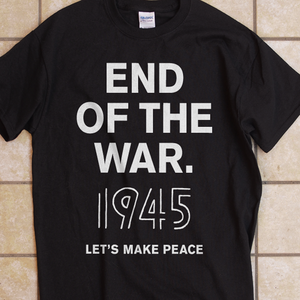 「1945」TEE by CHABE