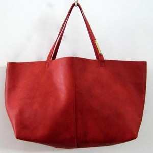 OTONA eco-bag Mサイズ red