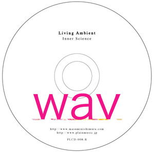 Living Ambient / Inner Science (DIGITAL/wav)