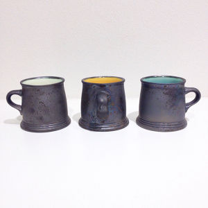 MUG A LOW / ONE KILN CERAMICS