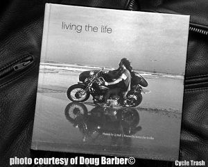 Living the Life, photo book by Q-Ball