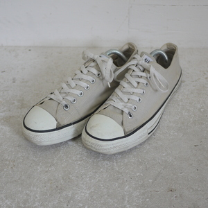 CONVERSE 1990's ALL STAR Size9 1/2