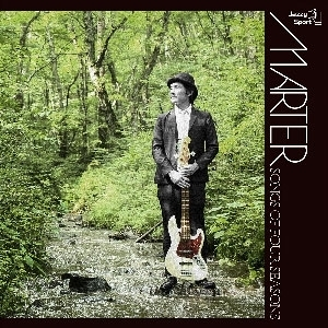 【再入荷/CD】MARTER - Songs Of Four Seasons