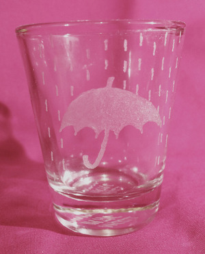 XXX shot glass -::::::-