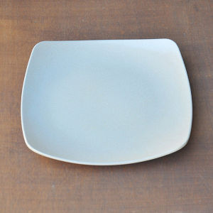 【EcoSouLife Husk】Square Plate(Small)