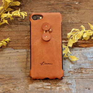 iPhone Dress for iPhone7 / CAMEL (プエブロ)
