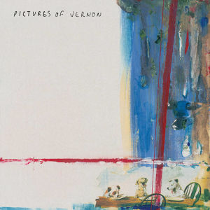"Pictures of Vernon ""Pictures of Vernon"" LP"